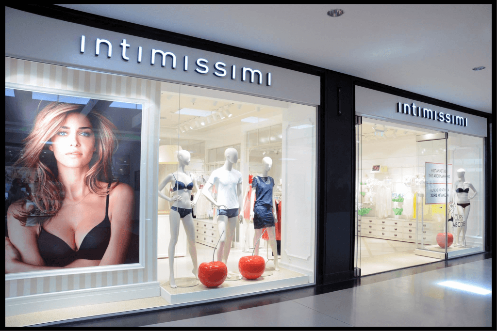 Intimissimi_store