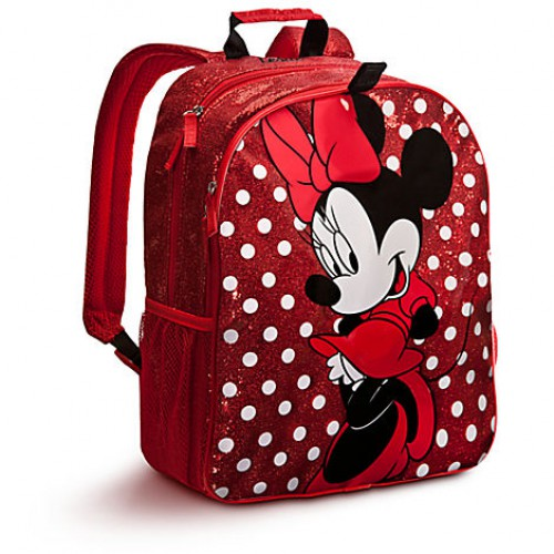 Personalizable Minnie Mouse Backpack-500x500
