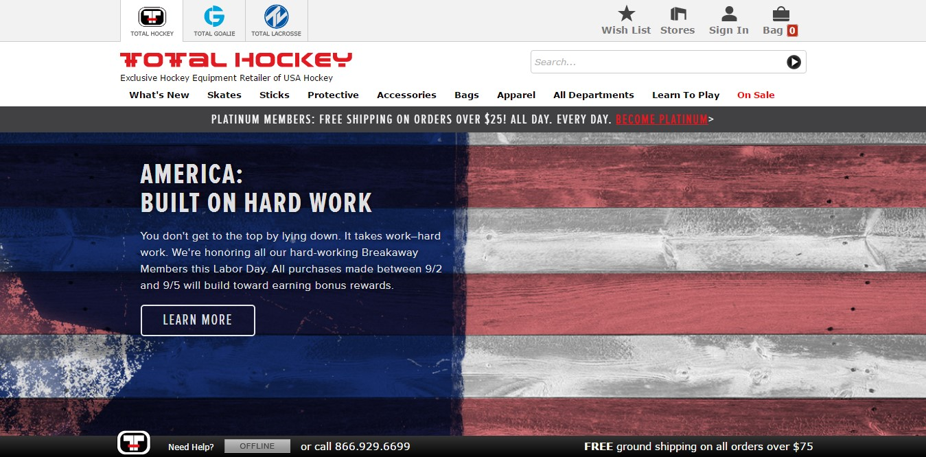 Totalhockey.com