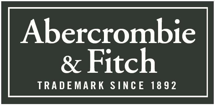 abercrombie fitch logo